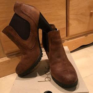Shoes - Boc Booties